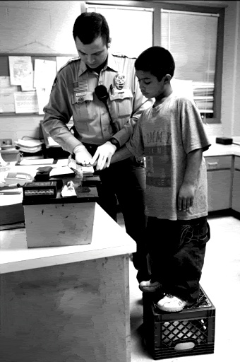 youth justice system Youth and the law ontario's youth justice system provides programs and services for youth who come into trouble with the law between the ages of 12 and 17.