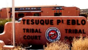 Tesque Pueblo Tribal Court